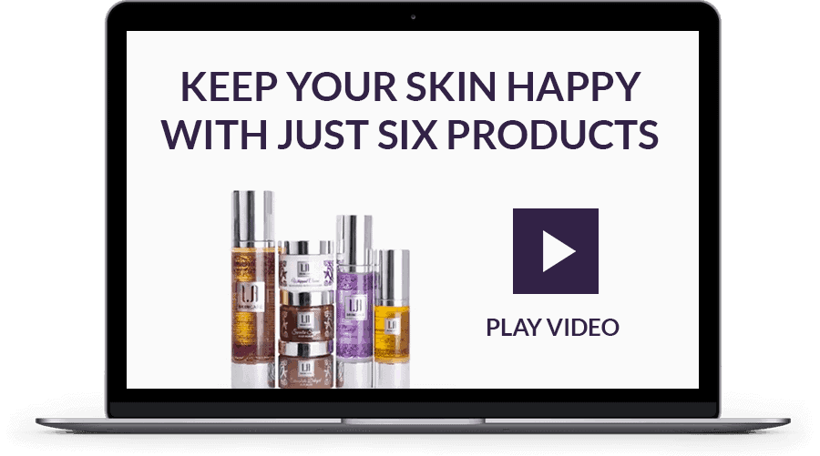 LA Skincare Video