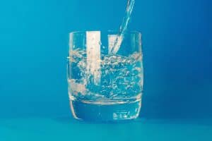 Drink water - Read on for more skin care tips