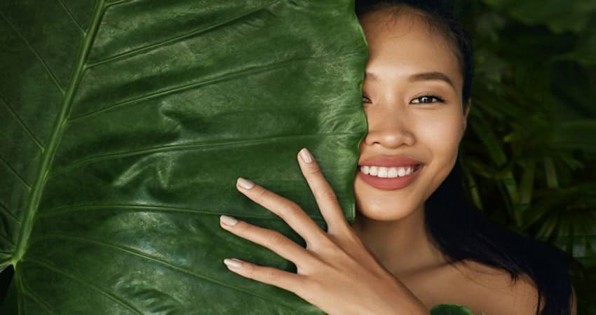 A More Natural Approach to Skin Care