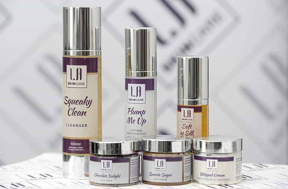 LA-Skincare-Products