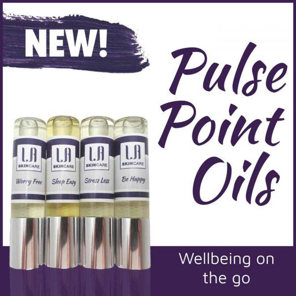 LA Pulse Point Oils